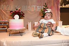 08/28/21: Hayley Santiago's Baptism & Lunch