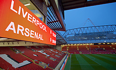 160113 Liverpool v Arsenal