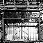 Salle de spectacle Dolbeau-Mistassini, , Dolbeau - Mistassini, 2008, 10, 29, © Photo Marc Gibert / adecom.ca, www.adecom.ca