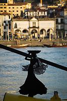 Douro River Boat, Porto, Portugal