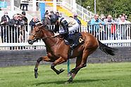 Horse Racing Nottingham 180521