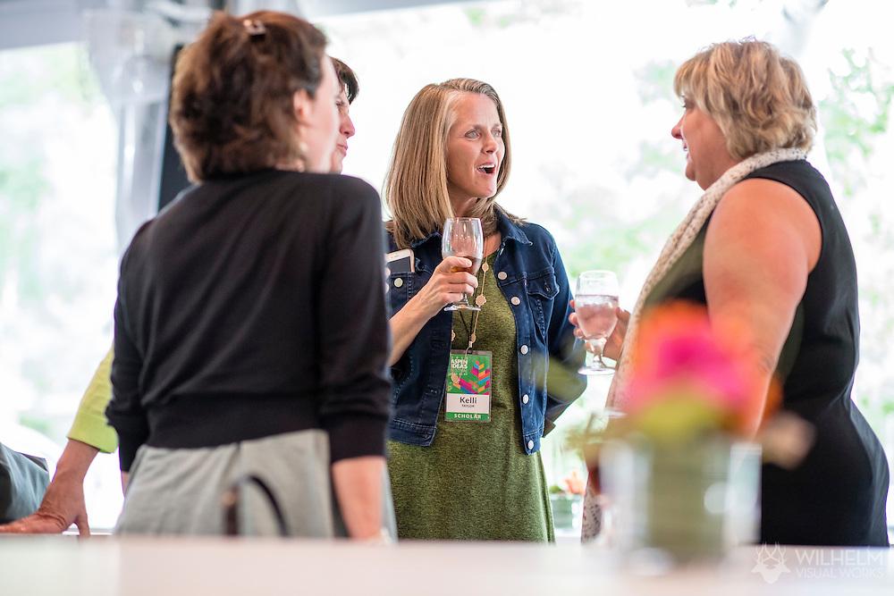Booz Allen Aspen Awards Reception during Session 1 of the 2016 Aspen Ideas Festival in Aspen, CO. ©Brett Wilhelm