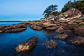 Stock Photos of the Coast by Paul Foley - Lightmoods