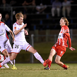 21st August 2019 - FFA Cup Round of 16: Olympic FC v Adelaide United