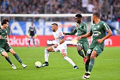 Marseille vs Saint Etienne 10 Dec 2017