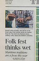 Detroit Free Press - August 10, 2005