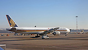 Singapore Airlines, Boeing 777-312/ER