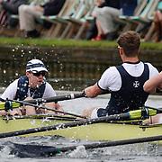 Race 13 - PE - Shrewsbury vs Tabor