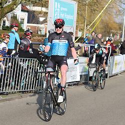 20200307 Ronde van Groningen
