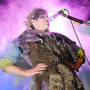Of Montreal - Janelle Monae - Music Hall of Williamsburg, April 15, 2009