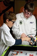 2009 Lego League Competition