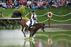 Donckers Karin (BEL) - Gazelle de la Brasserie <br /> Olympic Games London 2012<br /> © Hippo Foto - Bob Langrisch