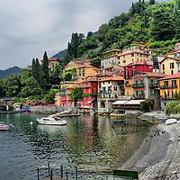 Varenna - Italy in HDR..Marco Secchi.e-mail ms@msecchi.com .www.marcosecchi.com