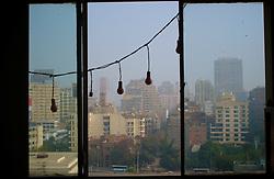 Cairo, Egpyt: Market scenes from Cairo, Egypt December 4, 2005. (Photo Ami Vitale)