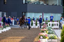 Michan Alberto, ISR, Cosa Nostra, 352<br /> Olympic Games Tokyo 2021<br /> © Hippo Foto - Dirk Caremans<br /> 31/07/2021