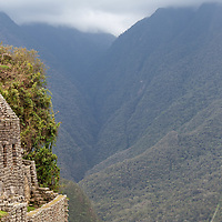 In june 2014 Peruvian archaeologists discovered a new road section which leads to the Machu Picchu complex.