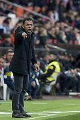 Valencia v Villarreal - 17 Dec 2017