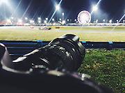 Processed with VSCOcam with f2 preset Daytona International Speedway