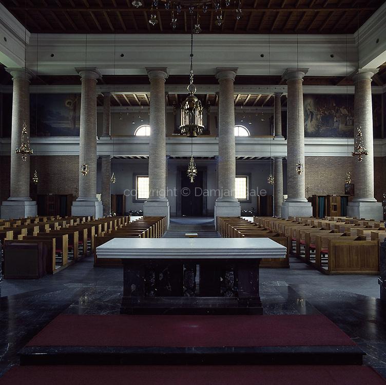 Parish Church of St. Francis of Assisi
