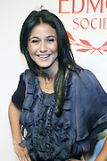 Emmanuelle Chiriqui at the The Edmont Society Affair:  A Benefit for Reader and Writers with a performance by Common and Maya Angelou held at The Friars Club on October 27,, 2008