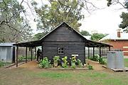 Taylor's Cottage (circa 1863)