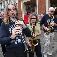 Tim Wacher Jazz Band June 2014