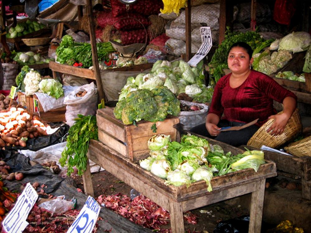 Tarapota-Market-Fresh-Veggies