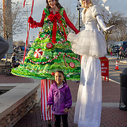 Hilliard Holiday Hop & Annual Tree Lighting