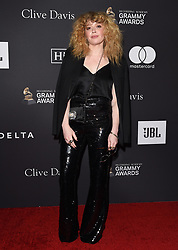 Guests at Clive Davis' 2019 Pre-GRAMMY Gala in Los Angeles. 09 Feb 2019 Pictured: Natasha Lyonne. Photo credit: AXELLE/BAUER-GRIFFIN / MEGA TheMegaAgency.com +1 888 505 6342