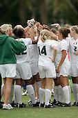 2005 Hurricanes Women's Soccer