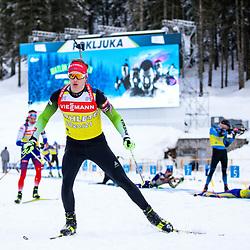 20210208: SLO, Biathlon - IBU Biathlon World Championships 2021 Pokljuka - training day