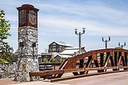 Main Street Bridge Old Town Temecula