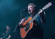 Cast at The Garage Glasgow