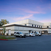 Flint- Calaveras County S.O. and Jail