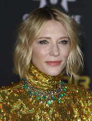 Thor: Ragnarok Premiere at El Capitan Theatre in Hollywood, California on 10/10/17. 10 Oct 2017 Pictured: Cate Blanchett. Photo credit: River / MEGA TheMegaAgency.com +1 888 505 6342