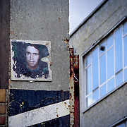 Photo art urban, London, England (July 2007)