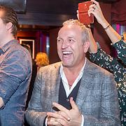 NLD/Amsterdam/20171016 - Boekpresentatie PicStory van William Rutten, Gordon Heuckeroth