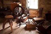 Artifact found at Historic White Pine Village in Michigan