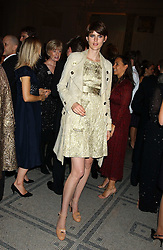Model STELLA TENNANT at the 2005 British Fashion Awards held at The V&A museum, London on 10th November 2005.<br /><br />NON EXCLUSIVE - WORLD RIGHTS