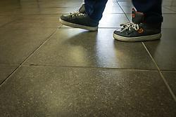 6ª CRE – ESC. EST. ENS. FUN. SAGRADA FAMILIA, em Santa Cruz do Sul. Construção de banheiros, piso interno, refeitório e obras de drenagem do pátio, R$ 120 milFOTO: Jefferson Bernardes/ Agência Preview