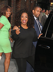 Gayle King and Oprah from the last 5 years - 15 March 2019
