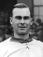 Fotball<br /> Liverpool<br /> Foto: Colorsport/Digitalsport<br /> NORWAY ONLY<br /> <br /> GORDON HODGSON - LIVERPOOL, 1930/31