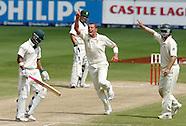 SA vs Australia 1st test D5