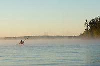 Lake Sebago, Maine