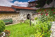 Dobarsko church