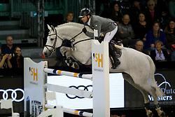 Weishaupt Philipp, GER, LB Convall<br /> The Dutch Masters<br /> Indoor Brabant - 's Hertogen bosch 2018<br /> © Hippo Foto - Dirk Caremans<br /> 09/03/2018