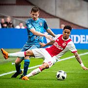 20180408 Ajax - Heracles 2018