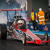 Greg Gibson (3325) - Supercharged Outlaws.