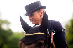 Schneider Dorothee, GER, DSP Pathetique<br /> WK Ermelo 2019<br /> © Hippo Foto - Sharon Vandeput<br /> 3/08/19