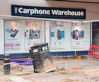 Carphone Warehouse closes all standalone shops with a loss of  2,900 e photo by Mark Anton Smith